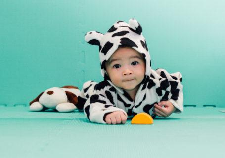 Alergie na bílkovinu kravského mléka