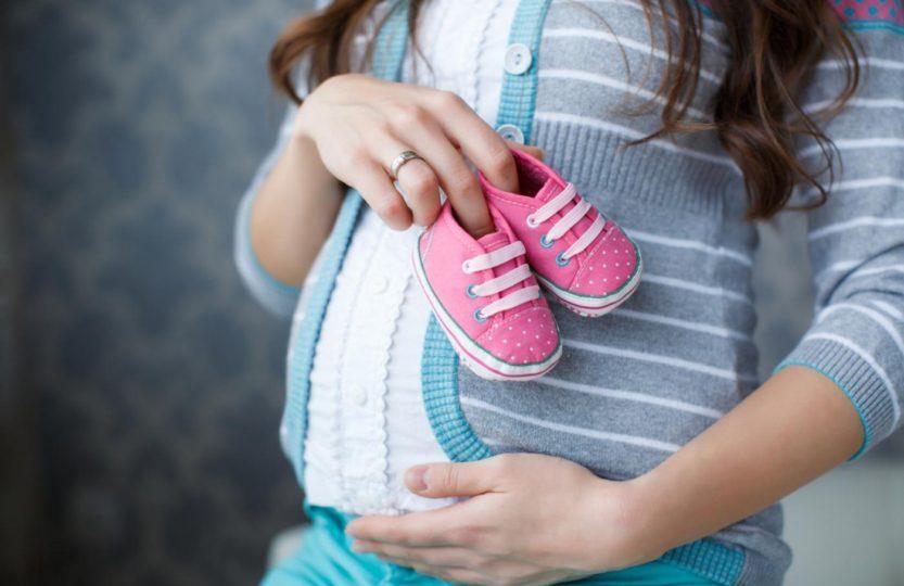 Infekce v těhotenství